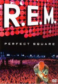 Cover R.E.M. - Perfect Square [DVD]